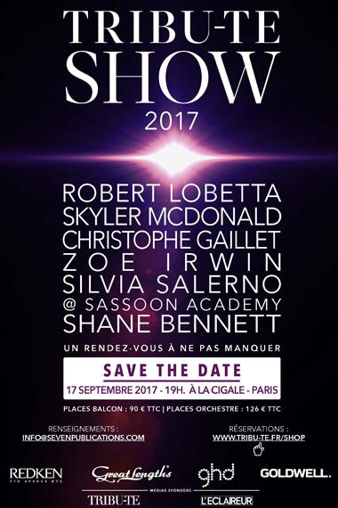 Tribu-te Show 2017