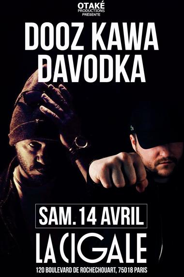 Davodka & Dooz Kawa