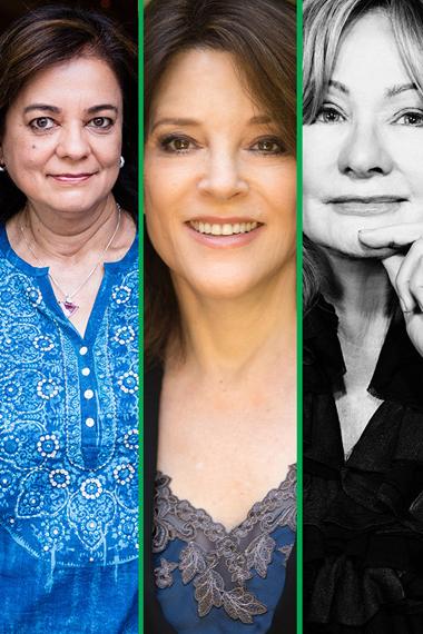 3 Femmes pour l'avenir de l'homme