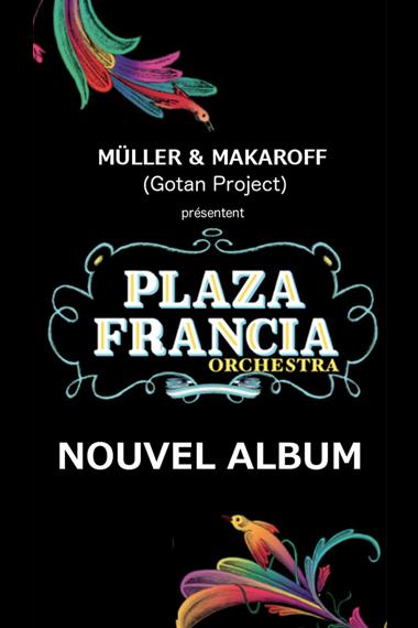 Plaza Francia Orchestra