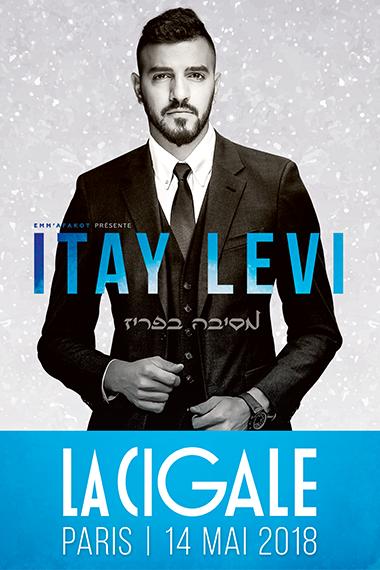 Itay Levi