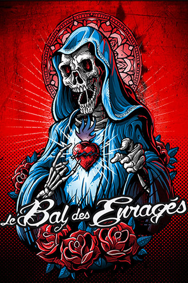 Le Bal des Enragés + Tagada Jones