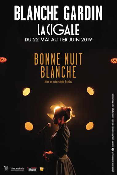 (Français) Blanche Gardin