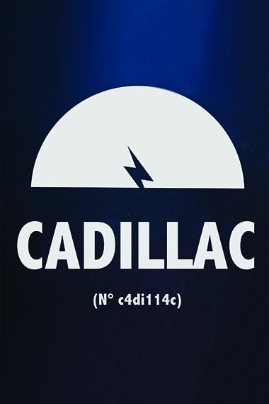 Cadillac (Stupéflip)