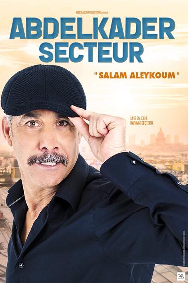Abdelkader Secteur