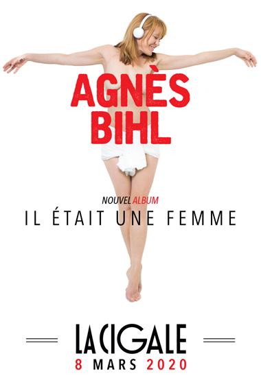 Agnès Bihl + Invités