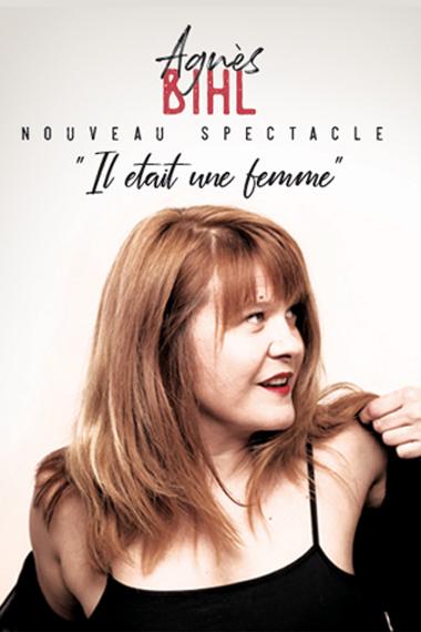 Agnès Bihl + Guest