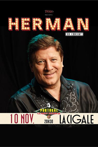 Herman Jose