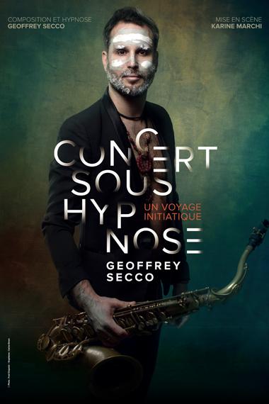 Geoffrey Secco