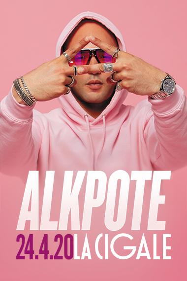 Alkpote