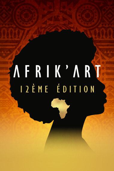 Afrik'art 2020