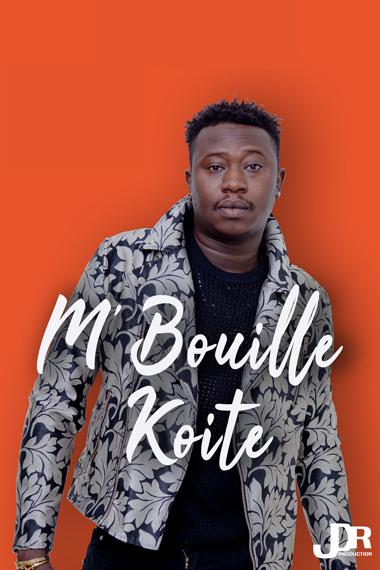 (Français) M'Bouille Koite