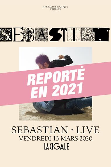 (Français) SebastiAn