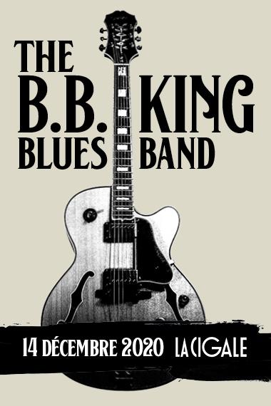 (Français) The BB King Blues Band