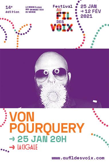 Von Pourquery