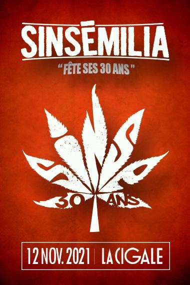 Sinsémilia