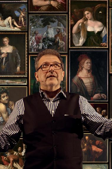 (Français) «  Toute l'Histoire de la Peinture… / Hector Obalk »