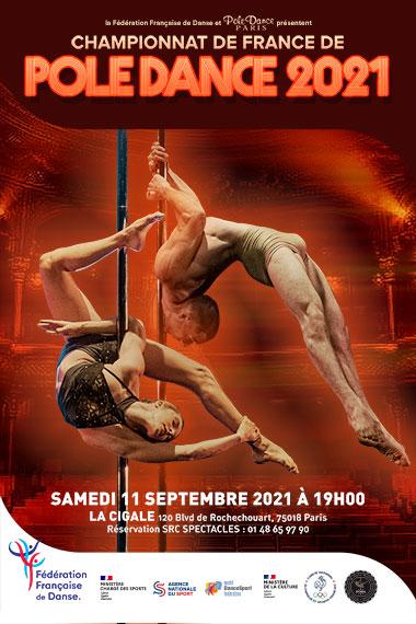 French Pole Dance Championship